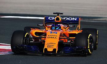 McLaren: Εξετάζει το ενδεχόμενο πώλησης μετοχών της αλλά και συλλεκτικών μονοθεσίων