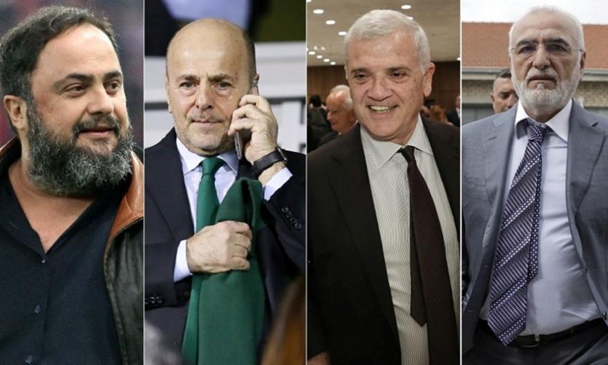 ΑΠΟΚΑΛΥΨΗ: Η UEFA βάζει τους Big-4 να αποφασίσουν για τον νέο αρχιδιαιτητή!