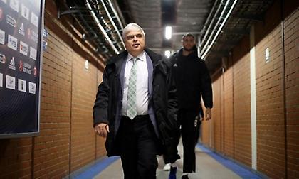 Κοντός: «Όλα δείχνουν Ζενίτ για τον Παπαδόπουλο, αλλά πρέπει να υπάρξει επίσημη τοποθέτηση»