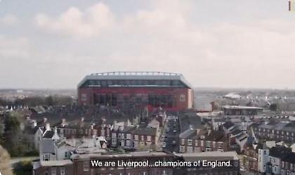 «Είμαστε η Λίβερπουλ, είμαστε οι πρωταθλητές Αγγλίας» (video)