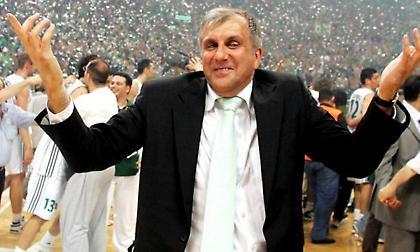 Ομπράντοβιτς: Όταν ο Ζοτς φεύγει, οι πρώην ομάδες του δεν «βλέπουν» για χρόνια φάιναλ φορ (video)