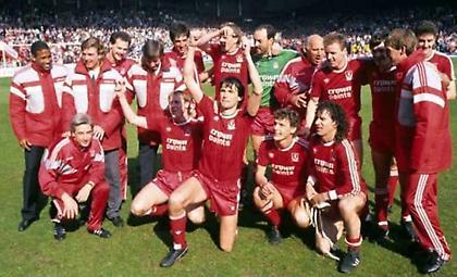 Το ρεπορτάζ του «Observer» πριν από 30 χρόνια για το πρωτάθλημα της Λίβερπουλ (pic)