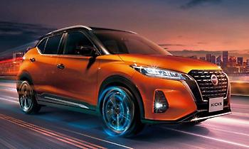 Ξεκίνησαν οι πωλήσεις του νέου Nissan Kicks στην Ιαπωνία