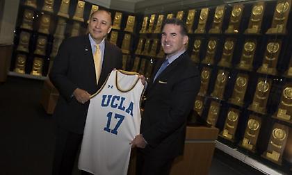 Θέλει να αποσύρει τη χορηγία-μαμούθ από το UCLA η Under Armour!