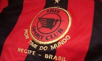 Ίμπις: Η ποδοσφαιρική ομάδα που ανοίγει σαμπάνιες όταν χάνει!