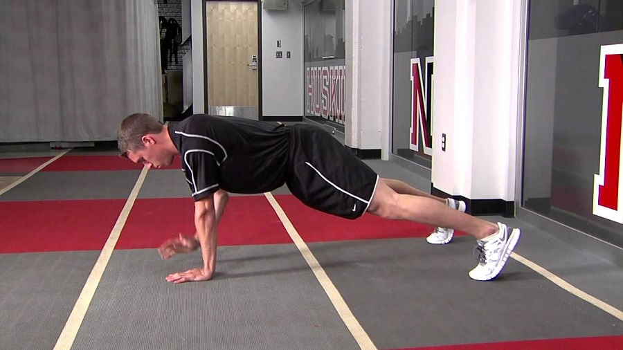 To λίπος της κοιλιάς είναι πιο ευάλωτο στη γυμναστική παρά στη δίαιτα!