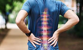 Είναι το τρέξιμο η αιτία για τους πόνους στην πλάτη;