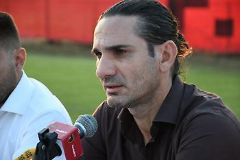 Ελευθερόπουλος: «Επιβάλλεται να κάνει πρωταθλητισμό η Παναχαϊκή»