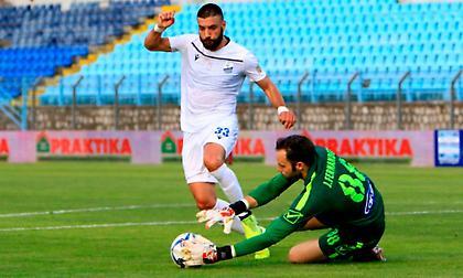 Αραβίδης: «Οφείλουμε να πάμε για τη νίκη στα τρία ματς για την πόλη και τον πρόεδρο»