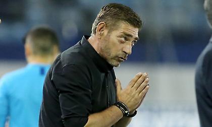 Παντελίδης: «Μετά το πρώτο γκολ, όλα πήραν τον δρόμο τους, κανείς δεν ξέρει τι θα γίνει»