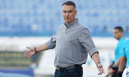 Γρηγορίου: «Δεν ήρθαμε καθόλου στο γήπεδο, η εικόνα μας δεν αρμόζει στην ιστορία της ΑΕΛ»