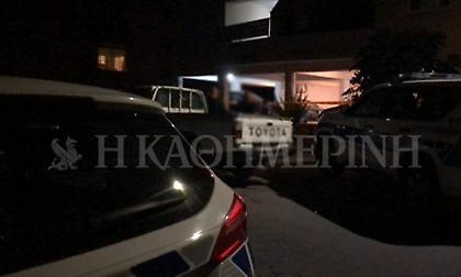 Κύπρος: Νεκροί 56χρονος και 44χρονη στο σπίτι τους στη Λευκωσία