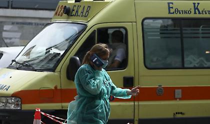 Νεκρός ο 16χρονος που έπεσε από μπαλκόνι στο Μεσολόγγι