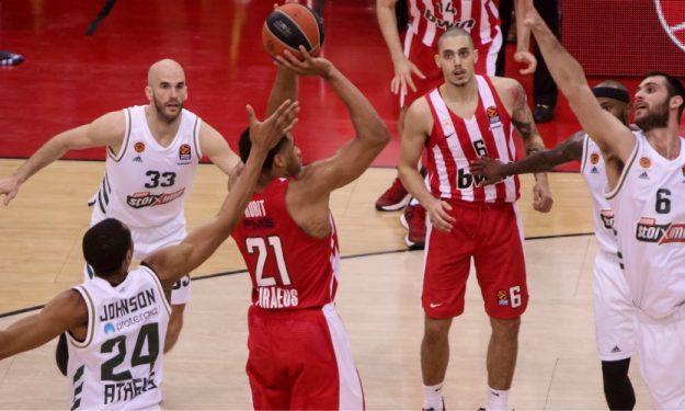 Ολυμπιακός: Τα παιχνίδια που δεν… χάνονται την σεζόν 2020/21