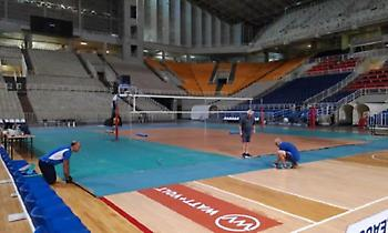 Ώρα για Final Four στην Volley League