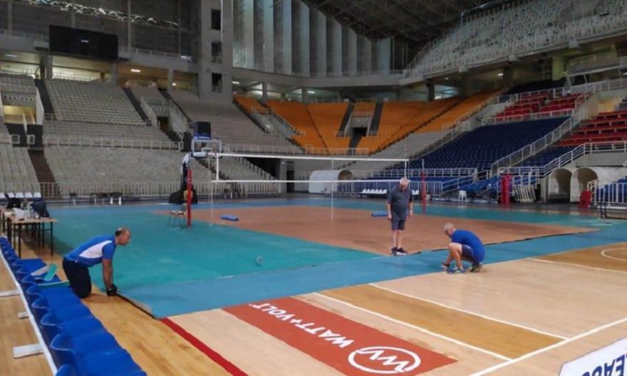 Ώρα για Final Four στην Volley League