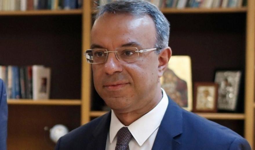 Σταϊκούρας: Οι 8 προτεραιότητες της κυβέρνησης στη μετά-κορωνοϊό εποχή
