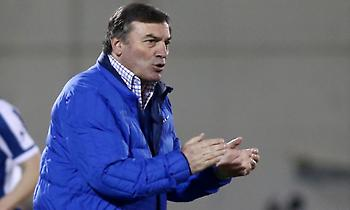 Απόλλων: «Αντικείμενο μάνατζερ τα δήθεν ρεπορτάζ - Το θέμα του προπονητή το έχουμε λυμένο»