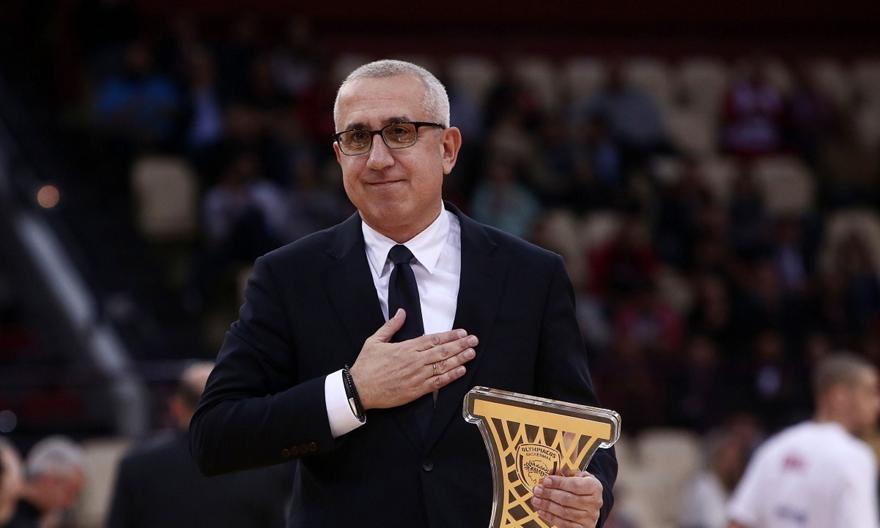 Σταυρόπουλος: «Ο Ντατόμε αντιπροσωπεύει όσα ψάχνουμε σε έναν παίκτη»