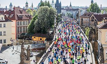 Αναβάλλεται και ο Μαραθώνιος της Πράγας