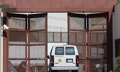 Εκτόξευση κρουσμάτων κορωνοϊού σε φυλακή της Καλιφόρνιας
