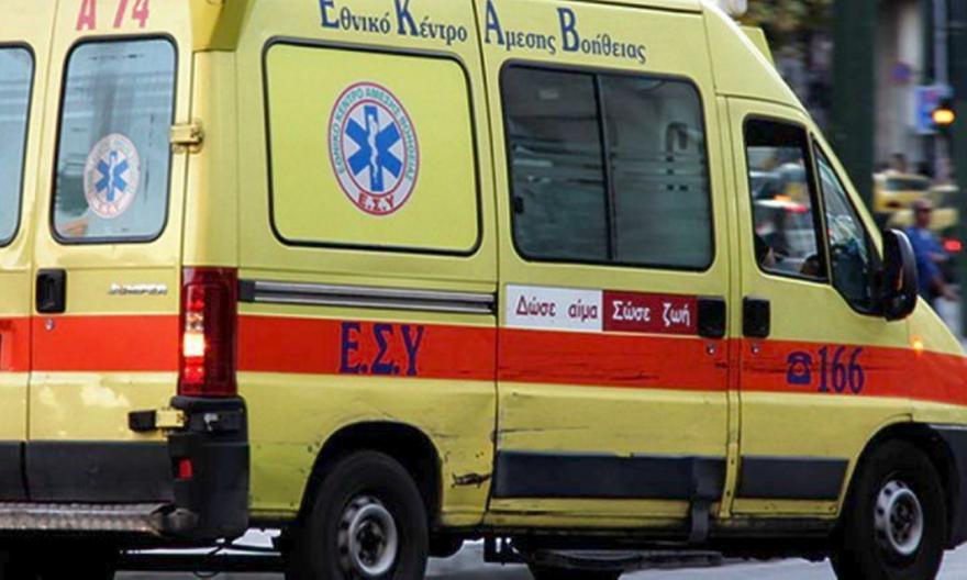 Αυτοκίνητο παρέσυρε και τραυμάτισε σοβαρά 4χρονο κοριτσάκι στη Φθιώτιδα