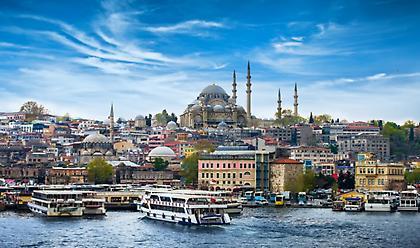 Πού το πάει ο Ερντογάν με την Αγιά Σοφιά: Τούρκος θεολόγος εξηγεί