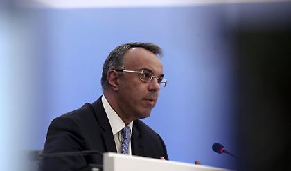 Σταϊκούρας: Γενναία μείωση προκαταβολής φόρου για επιχειρήσεις τον Ιούλιο