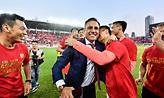 Επίσημο: Στις 25 Ιουλίου επιστρέφει το ποδόσφαιρο στην Κίνα