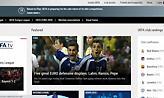 Πρώτο θέμα στην UEFA ο Δέλλας - Το αξέχαστο γκολ με την Τσεχία