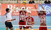 Κωστόπουλος στο sport-fm.gr: «Φάνηκαν τα ψυχικά μας αποθέματα απέναντι στον Ολυμπιακό»