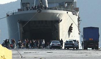 Πάτρα: Περισσότεροι από 1.000 επιβάτες αναμένεται να φθάσουν αύριο στο λιμάνι