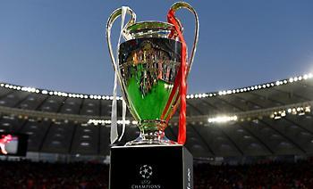 Το καλεντάρι της νέας σεζόν του Champions League