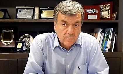 Χρ. Σάββας: «Είχαν έτοιμους τους πίνακες διαιτητών το 2012, για εκδούλευση στις Ενώσεις»!