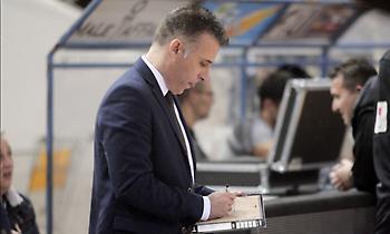 Επίσημα Μέξας στον ΠΑΟΚ, μάνατζερ ο Γιαννακίδης