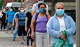 Κορωνοϊός: Πάνω από 512.000 οι νεκροί - Στα 10,5 εκατομμύρια τα κρούσματα παγκοσμίως