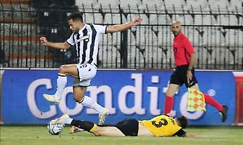 Ροντρίγκο: «Κάναμε ότι μπορούσαμε, ανοιχτή ακόμα η δεύτερη θέση»
