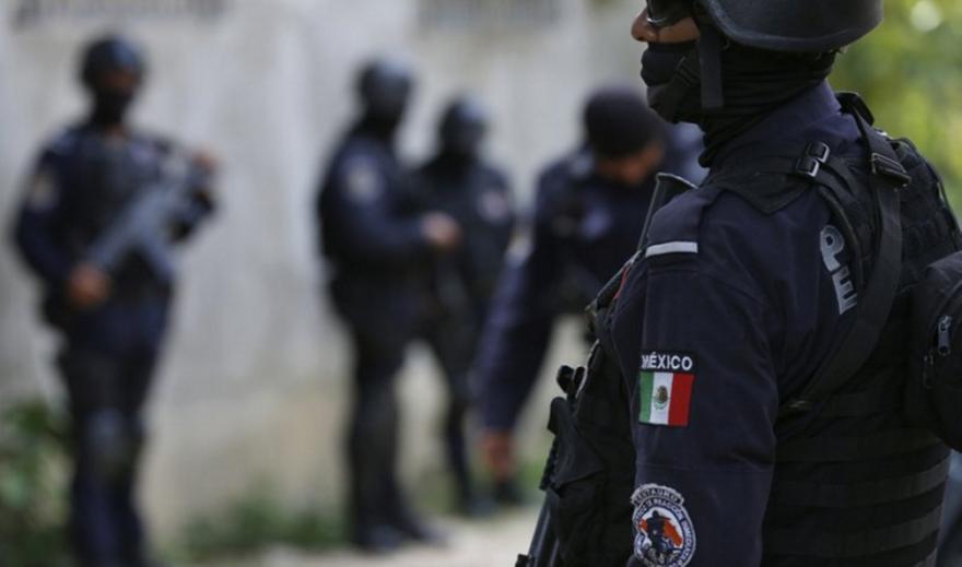 Μεξικό: Μακελειό με 24 νεκρούς σε κέντρο αποκατάστασης ναρκομανών