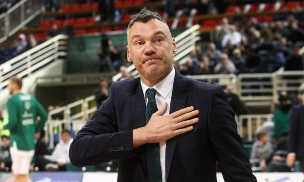 Γιασικεβίτσιους: Η καρδιά του λέει Μπαρτσελόνα!