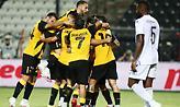 Κετσετζόγλου: «Φαβορί για τη 2η θέση η ΑΕΚ - Είναι καλύτερη ομάδα τώρα από τον ΠΑΟΚ»