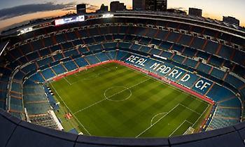 Live: Ρεάλ Μαδρίτης-Χετάφε