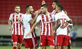 Νικολακόπουλος: «Μόνο ο Ολυμπιακός θα μπορούσε να πάρει αυτό το πρωτάθλημα»