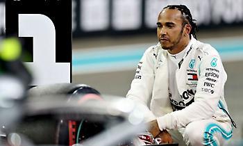 Χάμιλτον: Ζητά 44 εκατ. ευρώ για να ανανεώσει με την Mercedes