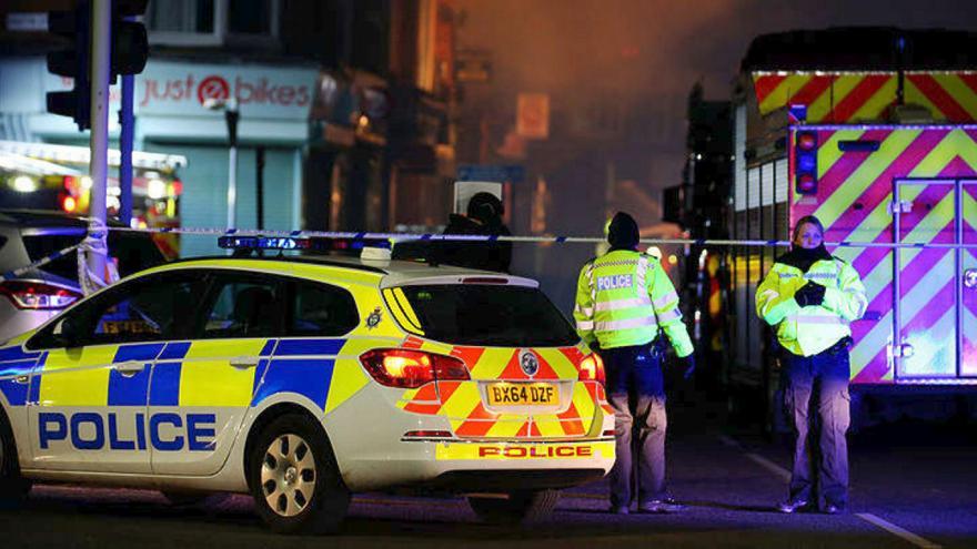 Βρετανία: Εξαρθρώθηκε δίκτυο «εμβληματικών» κακοποιών με 746 συλλήψεις - Τι τους «πρόδωσε»