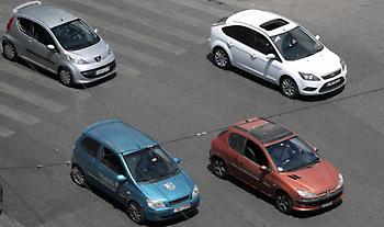 Τέλη κυκλοφορίας αυτοκινήτων με το μήνα: Πώς θα πάρετε πίσω πινακίδες - Παράδειγμα
