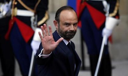 Γαλλία: Παραιτήθηκε η κυβέρνηση του Εντουάρ Φιλίπ