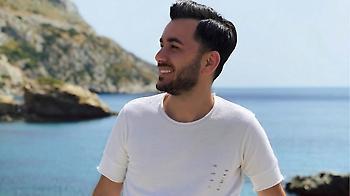 Θύμα χάκερ ο Κωνσταντίνος Κουφός – Σοκάρει η περιγραφή της περιπέτειάς του