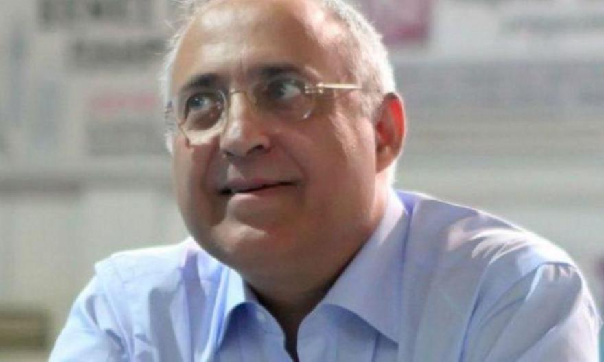 Δρακόπουλος: «Εκεί που επιτάσσουν ο κόσμος και η ιστορία του Ηρακλή»