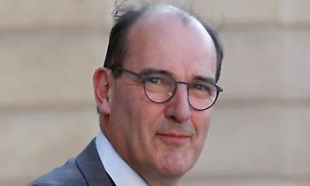Nέος πρωθυπουργός της Γαλλίας ο Zαν Καστέξ