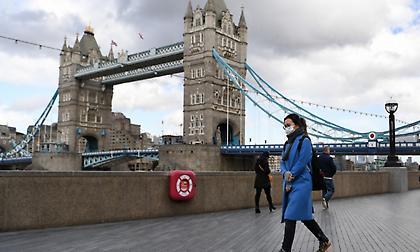 Εντός βρετανικής λίστας εξαιρέσεων από την καραντίνα τελικά η Ελλάδα